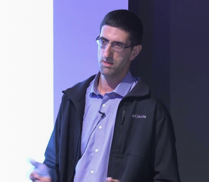 Moshe Milman - Co-founder and COO, Applitools