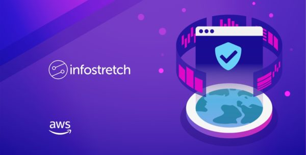Secure Real Time Monitoring & Analysis for IoT Product Engineering with AWS & Infostretch